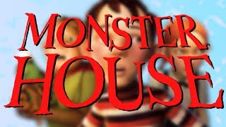 Do You Remember Monster House?