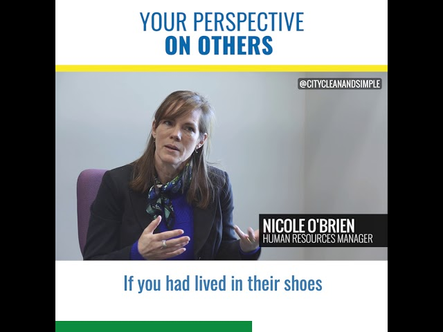 Your Perspective On Others