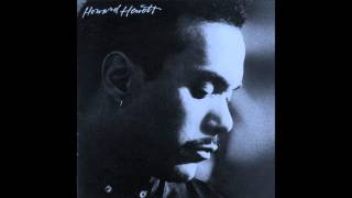 Howard Hewett - Show Me [1990]
