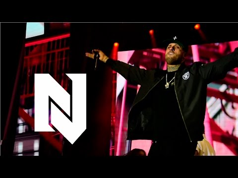 Nicky Jam - en vivo BCN