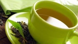 Правила заваривания зеленого чая