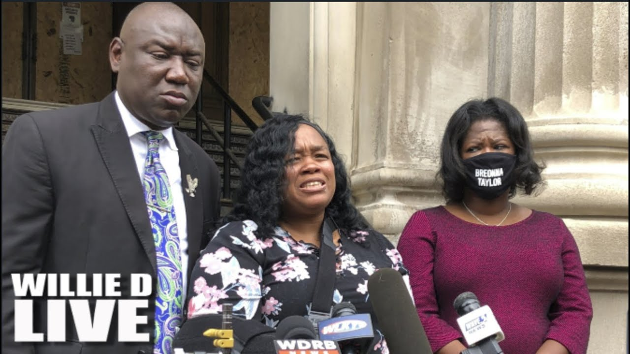 Download HUSH MONEY? $12 Million Lawsuit Settlement Paid to Breonna Taylor's Family