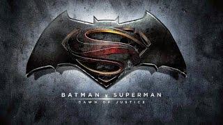 Batman vs Superman: Dawn of Justice - Trailer 2 [SFM Animation]