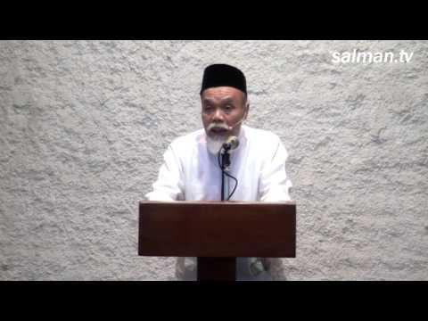 Khutbah Jumat : Abdul Hakim Halim