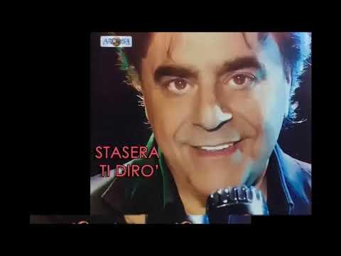 Carmelo Zappulla - Stasera ti dirò - Con tutto il cuore