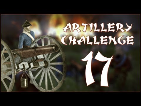 REDUCING STRESS - Saga (Challenge: Artillery Only) - Fall of the Samurai - Ep.17!