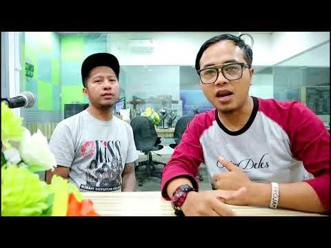 ngobrol standupindo malang bersama bobby darwin finalis SUCA 3 indosiar