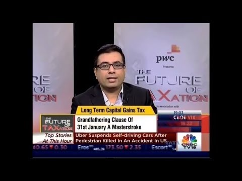 CNBC TV18 Panel discussion with Umang Papneja, Senior Managing Partner - IIFL Investment Managers