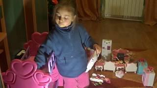 Игрушки винкс (Winx)! 2 Часть(В этом видео я расскажу про свои игрушки,Куклы Winx,кроватка,мебель,и многое другое Всем приятного просмотра., 2014-12-06T22:40:37.000Z)