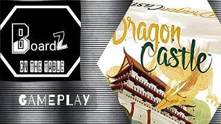 BoardZ - Gameplay: Dragon Castle