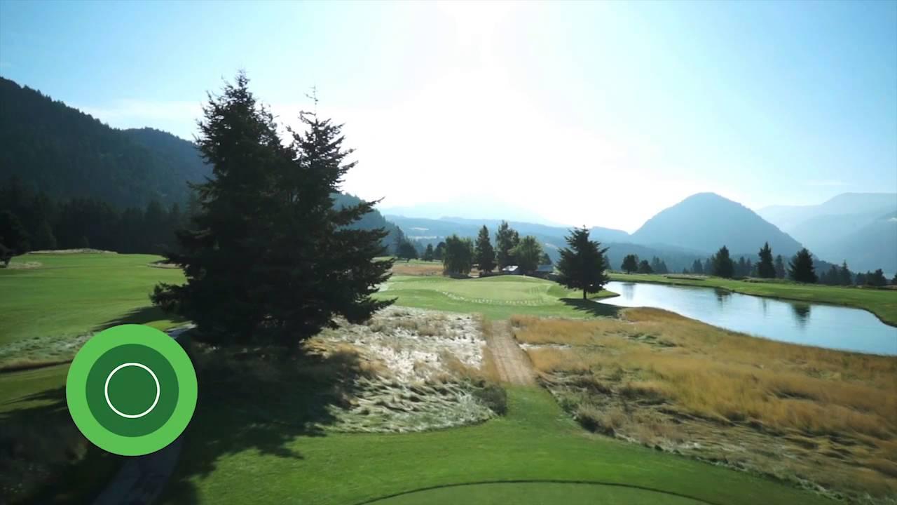 Elk Ridge Golf Course - Carson WA Golf Course | Carson Hot Springs