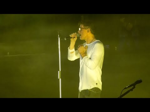 [1080p] A-HA - Ice Palace, St. Petersburg, Russia, 10.03.2016 (Live) [Full Show / Concert]