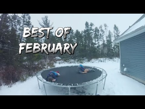 BEST OF FEBRUARY 2018