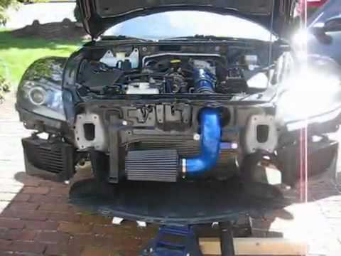 Mazda Speed 3 >> Mazda RX 8 Mazdaspeed Exhaust AEM Intake Install - YouTube