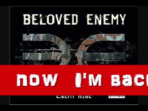 Beloved Enemy - Fuck Me Back To Life