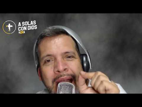 A SOLAS CON DIOS / 01