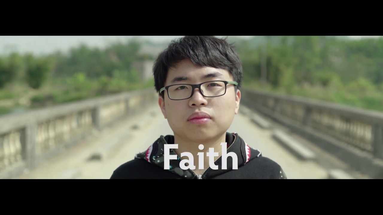 Newbee Faith
