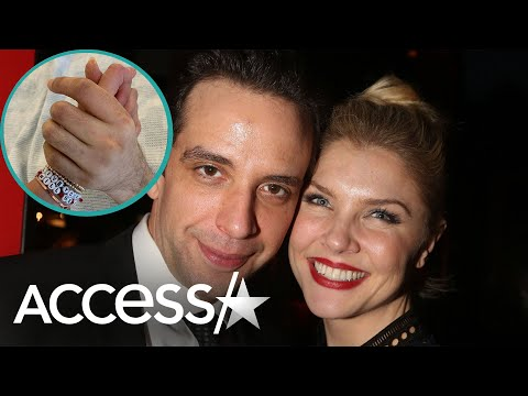 Nick Cordero Reunites With Wife Amanda Kloots After 79 Days Apart In ICU