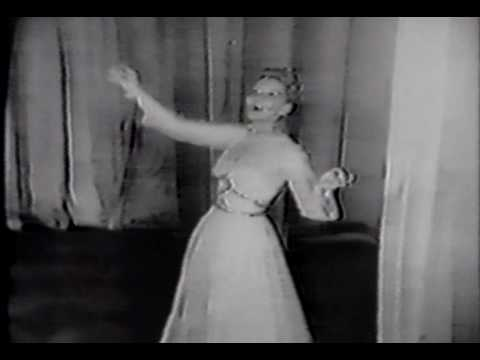 Mary Martin sings Lute Song and other famous shows