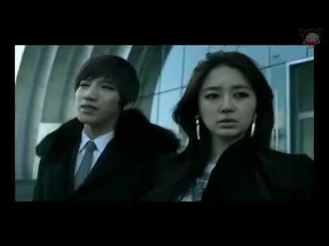 [ENG SUB] 2PM - Tik Tok (ft. Yoon Eun Hye) Part.1