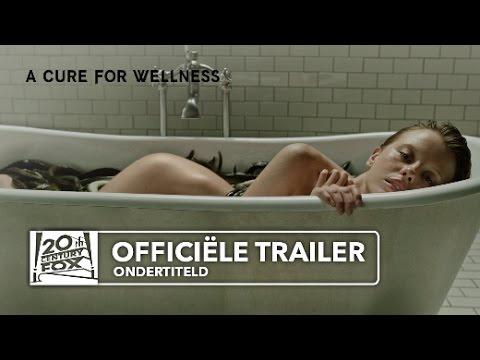 A Cure for Wellness | Officiële trailer 2 | NL ondertiteld | 16 februari 2017 in de bioscoop