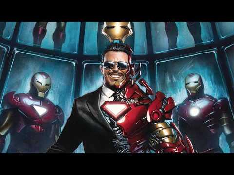 Iron Man - Film Review