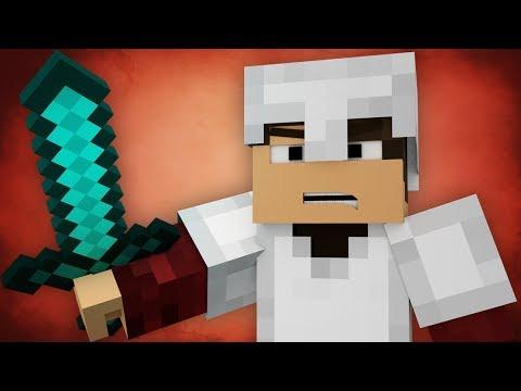 Minecraft Games - PVP