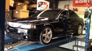 Lincoln LSX Dyno.mpg