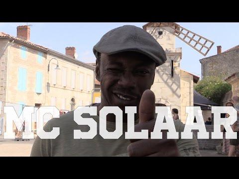 MC SOLAAR REVIENT SUR