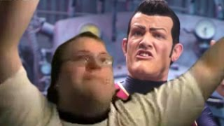 We Are Number One but NUMA NUMA YAY
