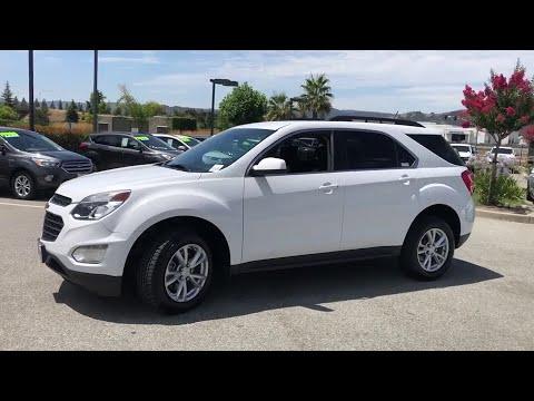 Equinox San Jose >> 2016 Chevrolet Equinox San Jose Morgan Hill Gilroy Sunnyvale Fremont Ca 396541