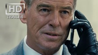 Survivor   official trailer UK (2015) Milla Jovovich Pierce Brosnan James McTeigue