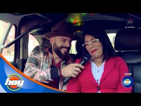 El Aventón con Adrián Di Monte   Hoy