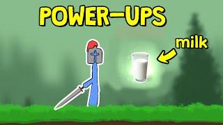 Power-ups! - A Week of Game Development in Unity | Devlog  #19
