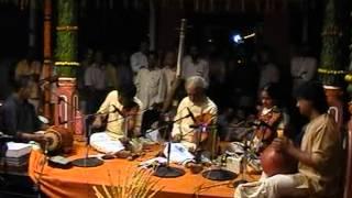Lalgudi G Jayaraman - G J R Krishnan - Vijayalakshmi_ Enna Thavam Seidhani - Kaapi