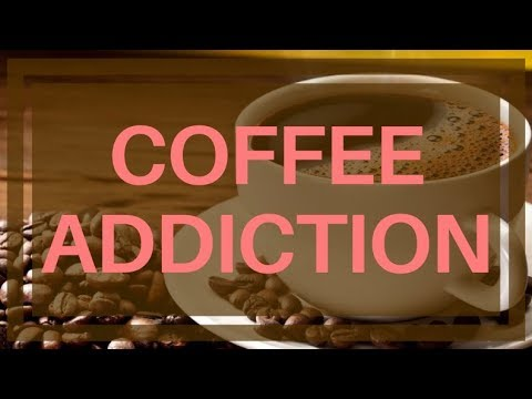 Coffee Addiction - An EFT Tapping Script - YouTube