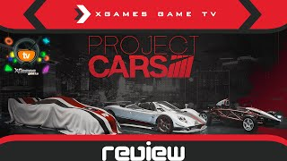 обзор Project CARS (Review)