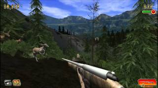 Remington Super Slam Hunting Alaska - Gameplay PC