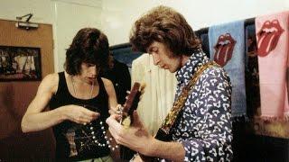 Rolling Stones - Street Fighting Man (New York 1969)