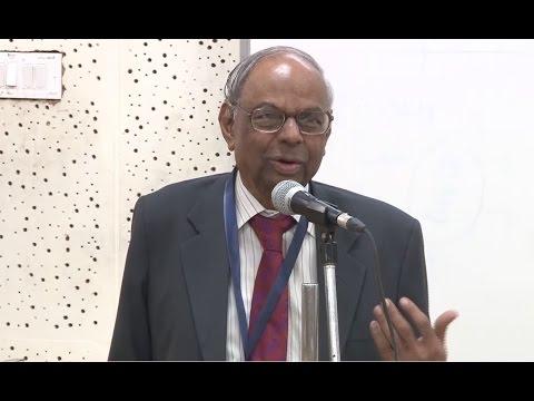 Dr. C Rangarajan