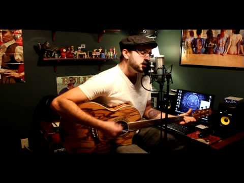 Hole in the Earth - Deftones - (Acoustic Cover)