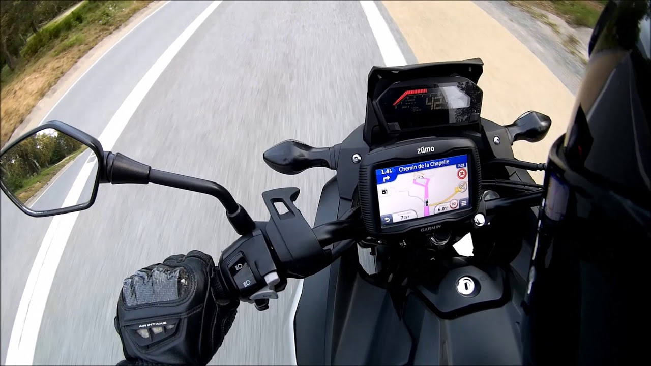 0 to 100 km h with a honda nc750x dct youtube. Black Bedroom Furniture Sets. Home Design Ideas
