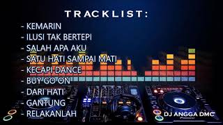 DJ FUNKOT KEMARIN - SATU HATI SAMPAI MATI  TOP INDONESIA 2019width=