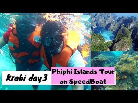 krabi-day-3-vlog-|-phi-phi-island-tour-|-snorkeling