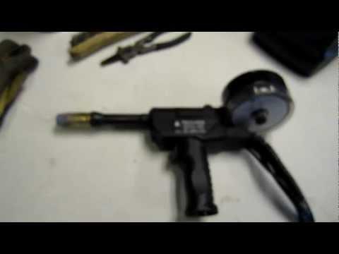 welding lead hook up