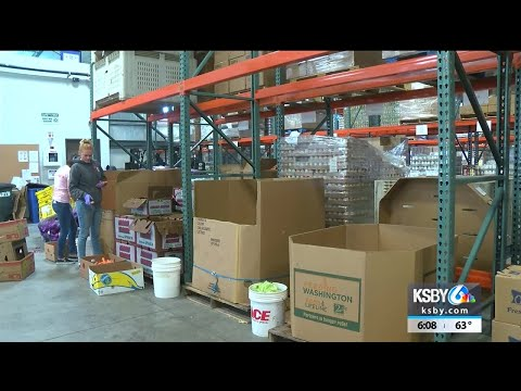 Postal Service collecting donations for Stamp Out Hunger food drive