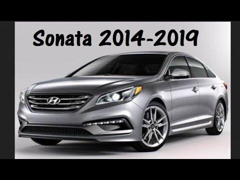 2016 Hyundai Sonata Limited Mirror Repair - Hyundai Forum