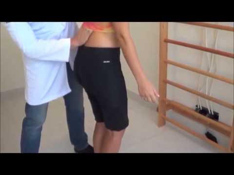 Vídeo Curso de pilates sp