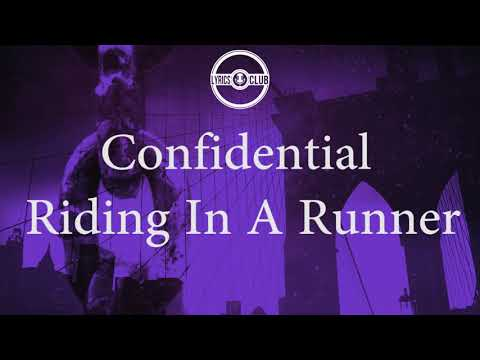 NBA Young Boy - Confidential Lyrics