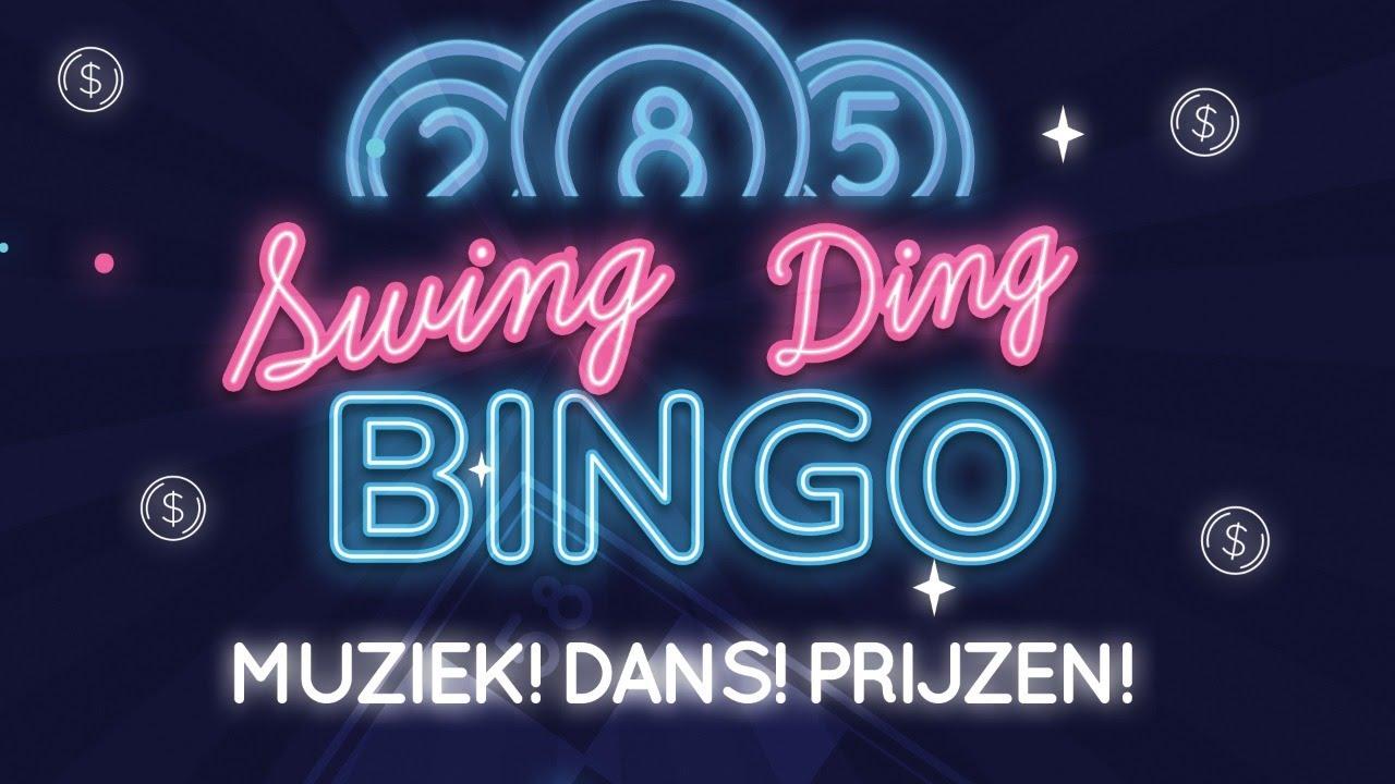Swing Ding Bingo